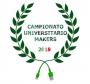 Campionato Universitario Makers 2018